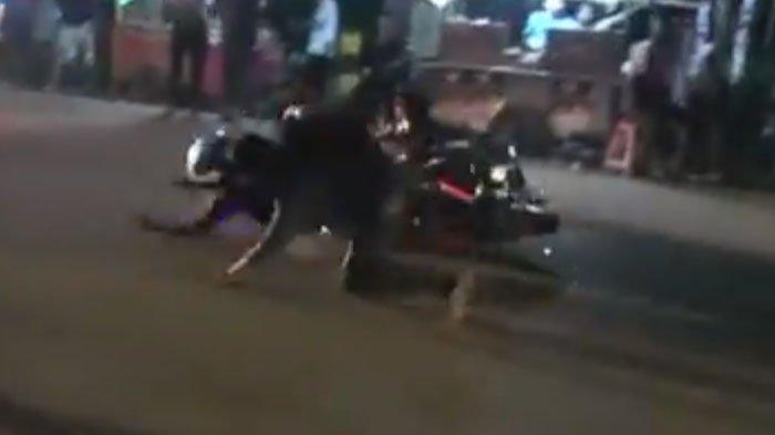 Atlet Pencak Silat Bangka Barat Rehan Dermawan Tewas Kecelakaan, Motor Kehabisan Bensin saat Pulang