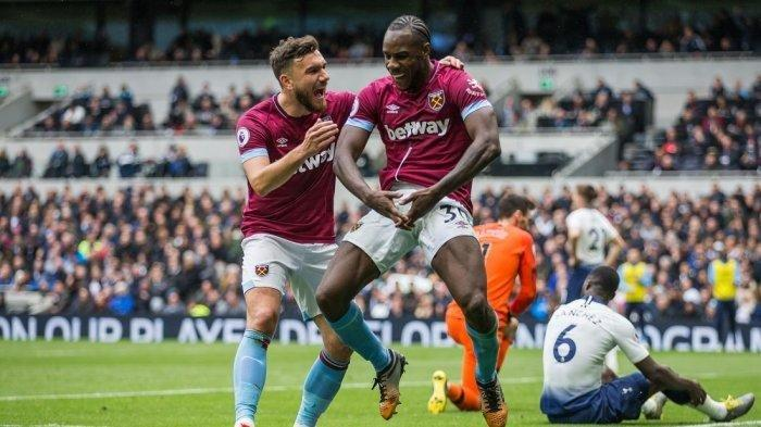 West Ham Menang 2-1 Atas Burnley, Incar Di Posisi Keempat klasemen Liga Inggris