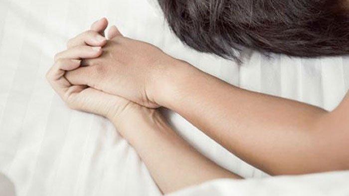 Kesedihan dan Tragis di Malam Pertama, Saat Berhubungan Intim Pengantin Wanita Meninggal di Ranjang