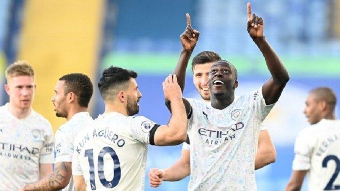 Liga Inggris Pekan ke 31, Man City DI Akhir Musim Spektakuler, Incar 4 Gol Saat Bertemu Leeds United