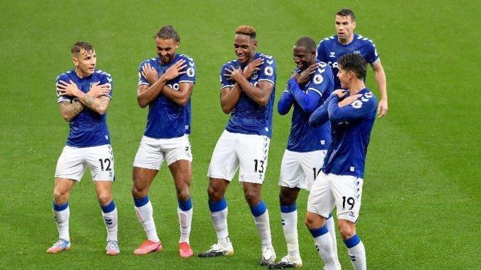 Pertandingan Wolves vs EvertonIncar Posisi Atas Klasemen Liga Inggris