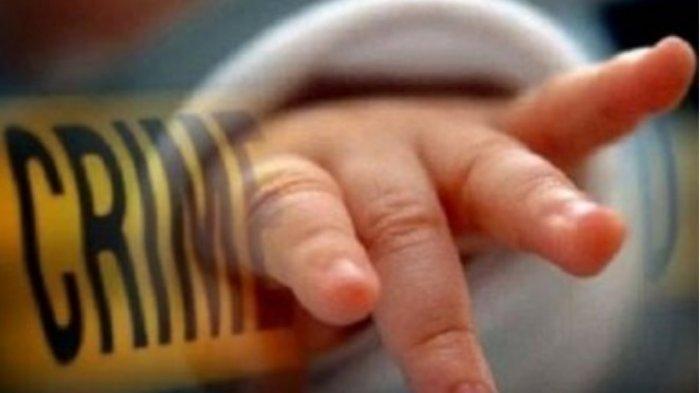 Jasad Bayi Perempuan Baru Lahir, Ditemukan Dalam Ember,  Keadaan Sudah Meninggal