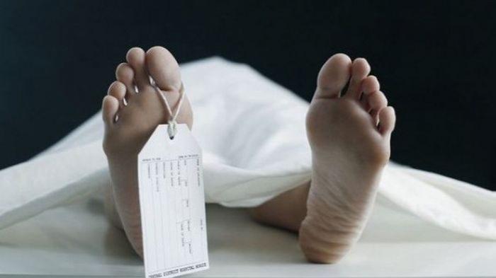 Usai Intim Pria Ini Bunuh Pacarnya, Kesal Kekasih Selingkuh, Pacaran 4 Bulan Sudah Hamil 6 Bulan