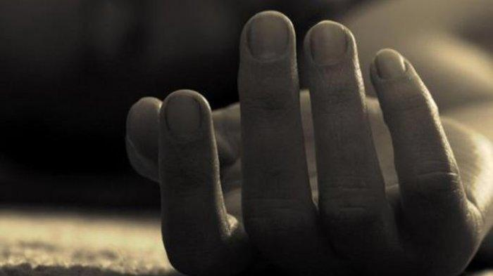 Asmara Berdarah Hubungan Sejenis, Cemburu Buta Rian Dihabisi, Mayatnya Dibakar di Pinggir Jalan