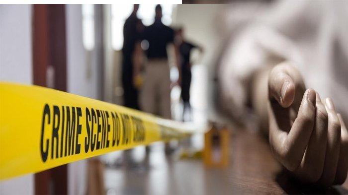 Polisi Kejar Pelaku dan Selidiki Dugaan Kasus Pembunuhan, Mayat Wanita Muda Di Kamar Hotel