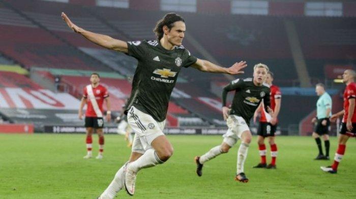 Manchester UnitedMiliki Peluang Emas, Ole Inginkan Anak Asuhnya Bermain Maksimal Lawan Burnley