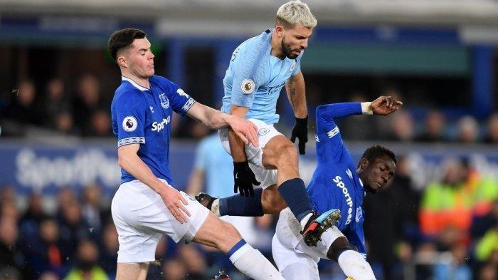 Man City Bertemu Everton Sudah Tidak Berpengaruh, Penggemar Citizen Merayakan Gelar Liga Premier