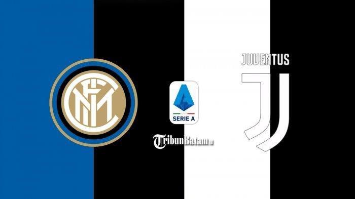 Dua Laga LaziovsASRomadanInterMilanvsJuventus, Warnai Pekan ke 18 Liga Italia