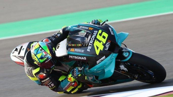 Begini Kata Valentino Mengenai Fairing Aerodinamis, MotoGP Ikuti Langkah Formula 1