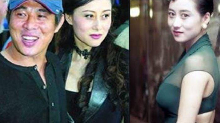Nina Li Chi Berkarir Berawal Ratu Kecantikan Hingga Artis Bayaran Tinggi