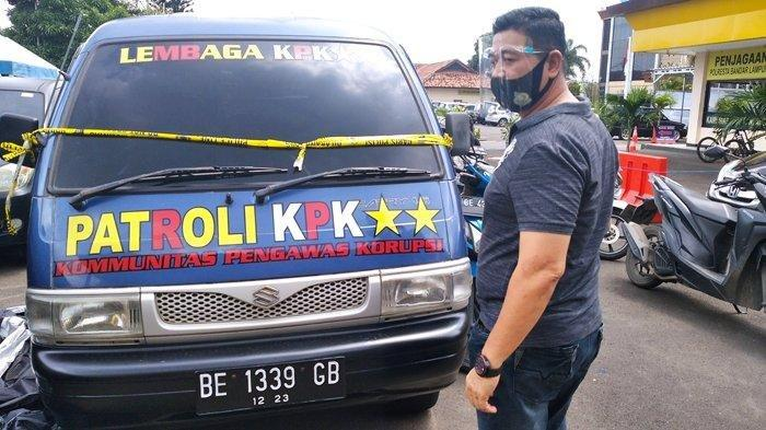 Polisi Mengamankan Penadah Mobil Murah Hasil Pencurian, Pelaku Pencurian DPO