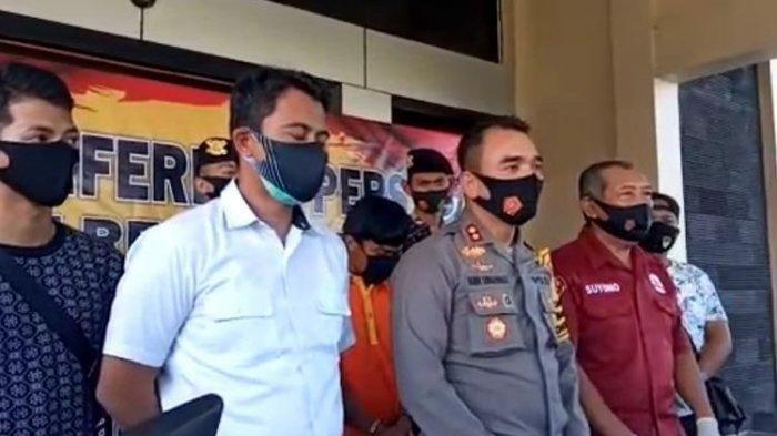 Ibu Tiga Anak, Ditemukan Tak Bernyawa di Kamar Hotel