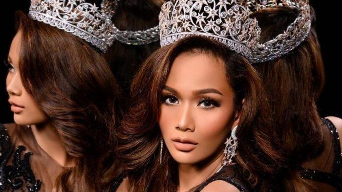 Kontes Miss Grand Indonesia Bawa KharismaAura ke Ajang Internasional
