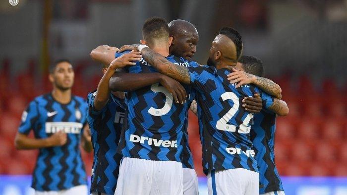 Inter Milan Kokoh di  Klasemen Liga Italia, Ditempel ACMilan, AS Roma dan Atalanta.