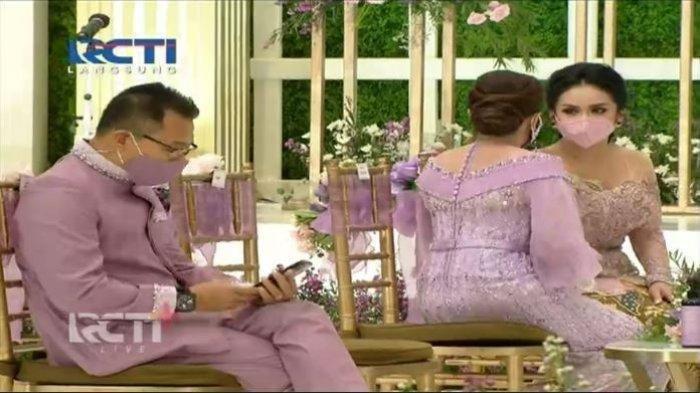 Lamaran Atta Hailintar-Aurel, Nuansa Warna Serba Ungu, Begini Rangkaian Persiapan Hingga Akad Nikah