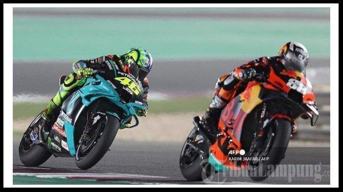 Sirkuit Mandalika Indonesia Tuan Rumah Seri MotoGP 2022