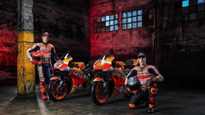 Marc Marquez Absen Pada MotoGP Qatar 2021, Pol Espargaro Jadi Andalan Utama