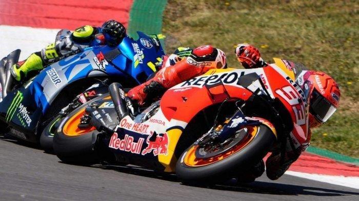 MotoGP Seri Keempat Di Spanyol, Marc Marquez Siap Tampil Kompetitif
