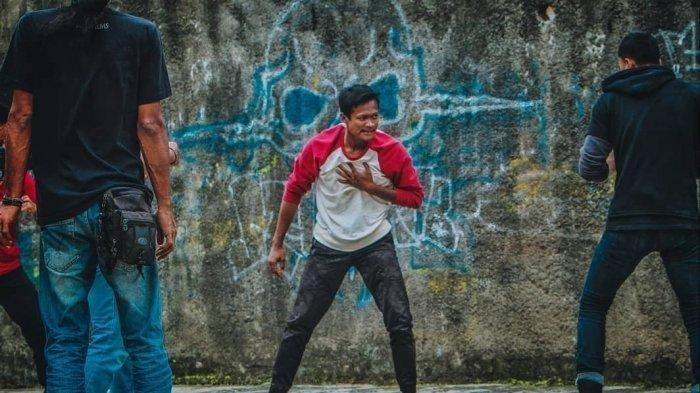 Pemeran Sinetron Preman Pensiun 5, Bubun Pernah Hidup Di Jalanan Lebih 5 Tahun