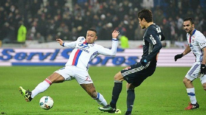 AC Milan Juga Incar  Pemain Asal Berlanda, Depay Sosok Pengganti Paqueta