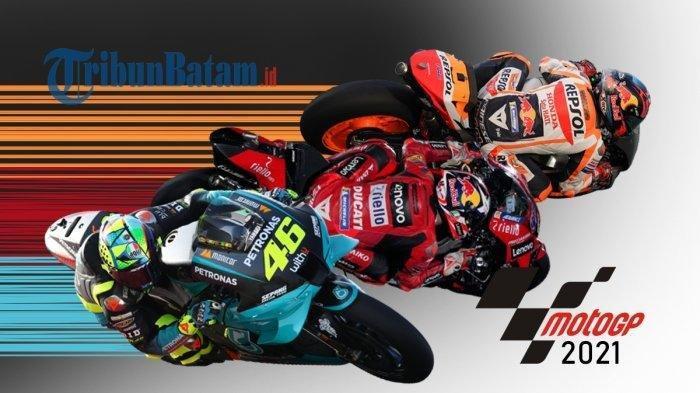 Pebalap Ngaku Puas Test MotoGP, Berikut Jadwal dan Nama Kontestan di Qatar
