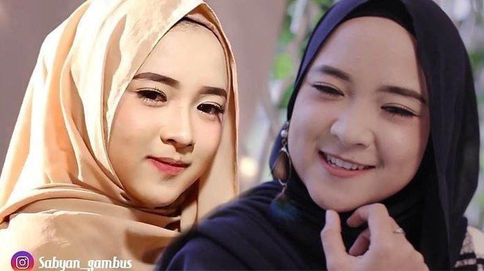 Setelah Nyanyi Lagu Baru, Nissa Sabyan Video Call dengan Fan, Wajahnya Jadi Sorotan