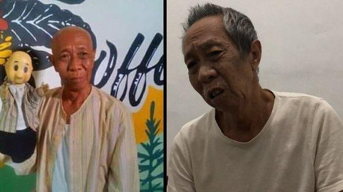 Begini Kondisi Kesehatan Abdul Hamid 'Pak Ogah' Di Serial Si Unyil