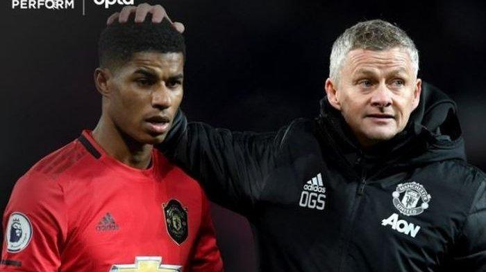Menang Tipis Manchester United Atas Burnley 1-0, Man United Unggul Tiga Poin Dari Liverpool