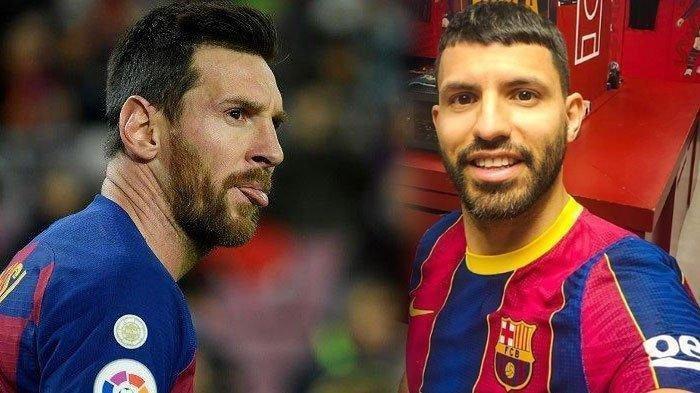 Nasib Lionel Messi Di Barcelona, Kontrak Masih Kurang Dari Satu Bulan