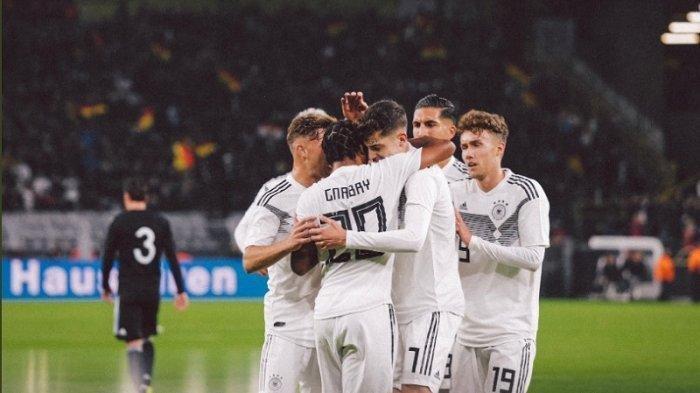 Laga Pembuka Euro 2020, Prancis VS Jerman Di Grup F, Dua Raksasa Sepakbola Sudah Sering Berrtemu