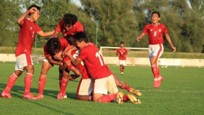 Timnas U-19 Dua Kali Berhadapan Qatar Dalam Laga Uji Coba di Kroasia