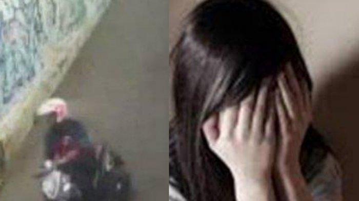Sakit Hati Diputus Cinta, Pemuda Ini Nekat Begal Mantan Pacar, Rampas Uang Korban Rp 2 Juta