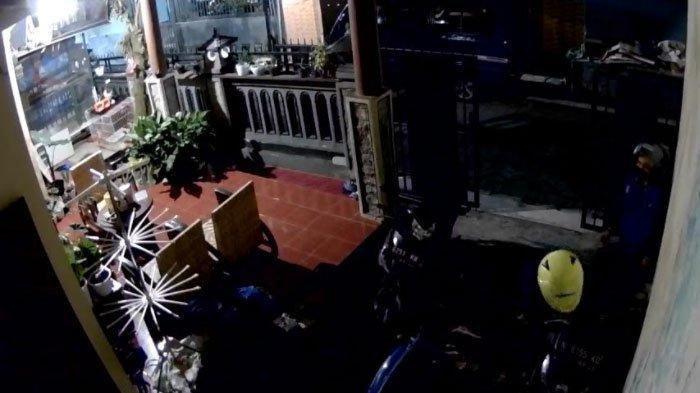 Dua Motor Digasak Komplotan Maling, Polisi Kantongi Identitas Pelaku