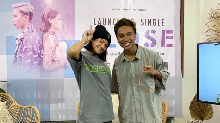 Lagu Close Bernuansa Hip Hop, Berawal Curhat Colongan EvandanSara, Satu Bulan Rampung Diluncurkan