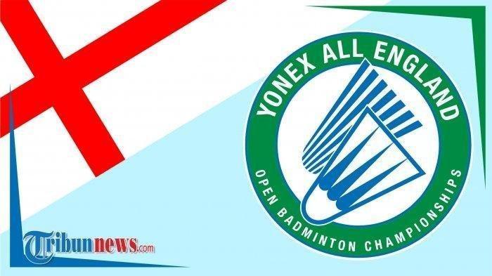 Tim Merah Putih Indonesia di All England Open, BWF Tunda Pertandingan Hingga Pukul 21.00 WIB
