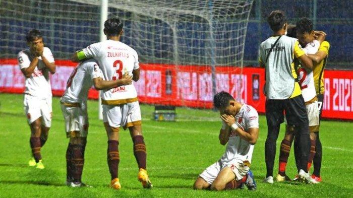 PSM Makassar Dianggap Kuda Hitam, Berhasil Lolos Babak Semifinal, Menang 4-2 Lawan PSIS Semarang