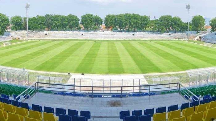 Kompetisi Liga 1 Dipusatkan Di Pulau Jawa, Berikut Daftar Stadion Yang Akan Dipergunakan