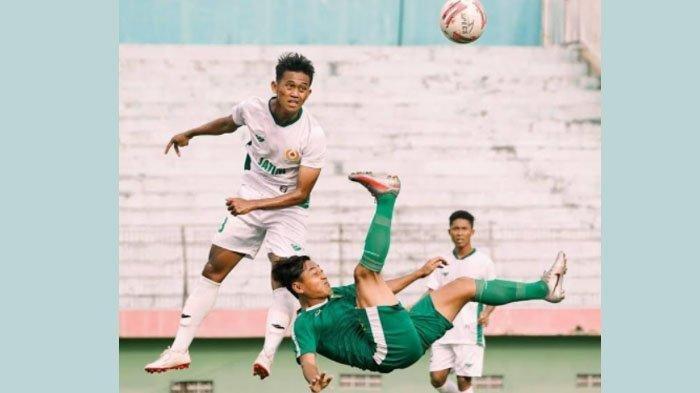 Persebaya Sparing Laga Lawan Tim PON Jatim, Piala Menpora Ajang Mengasah Pemain Muda
