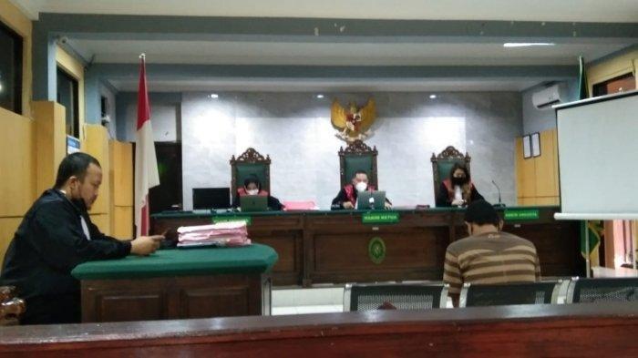 Modal Foto TNI, Pria di Belitung VCS dengan IRT dan Ancam Sebar Video Jika Nafsunya Tak Diladeni