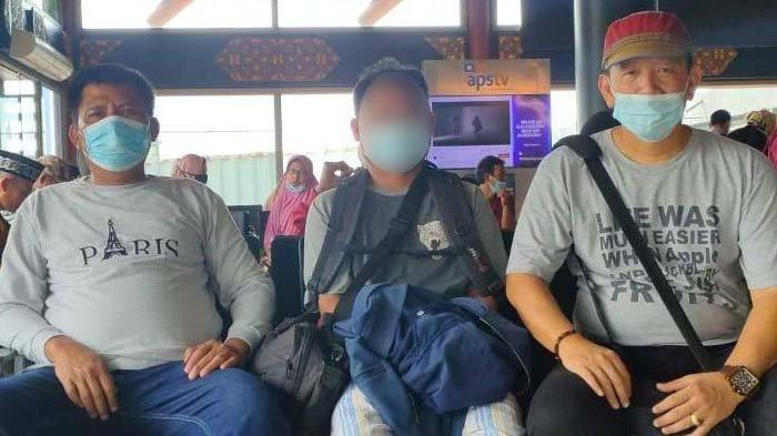 Pelaku Rudapaksa Viral Di Medsos, Diringkus Tim Tungau Di Bekasi