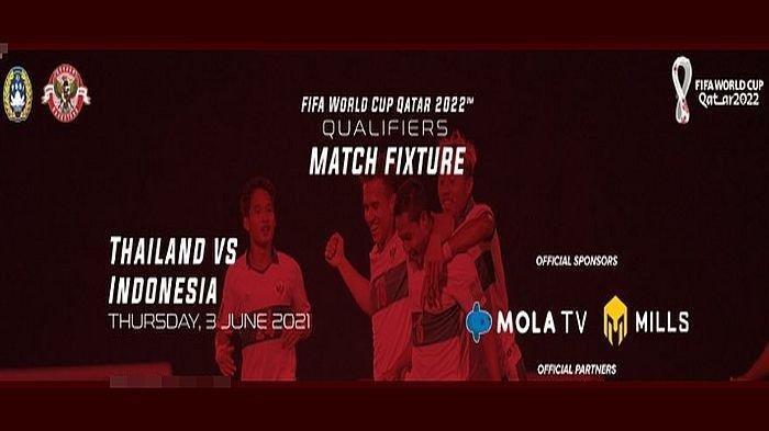 Kualifikasi Piala Dunia 2022, Timnas Indonesia VS Thailand, Evan : Mohon Dukungan Dari Suporter