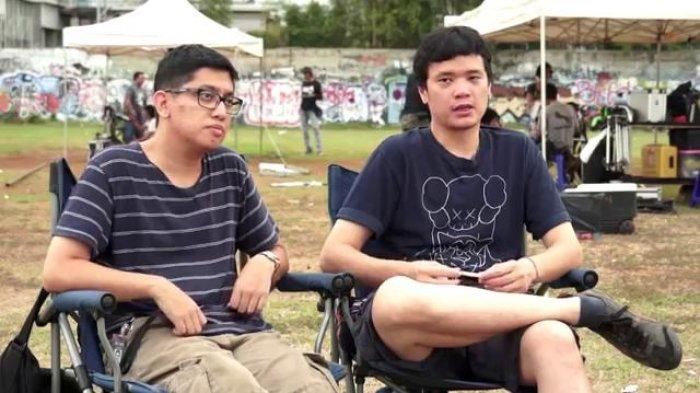 Timo Tjahjanto Sutradara Asal Indonesia, Menggarap Remake Film Train to Busan Versi Hollywood