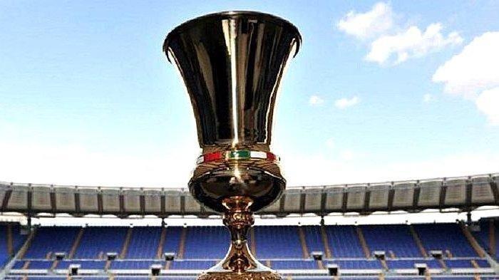 Babak Perempat Final Coppa Italia, ACMilanvsNapoli, Lazio Menjamu Inter Milan