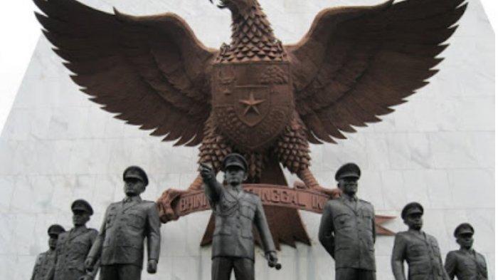Sejarah Hari Kesaktian Pancasila 1 Oktober, Simak Perbedaannya dengan Hari Lahir Pancasila 1 Juni