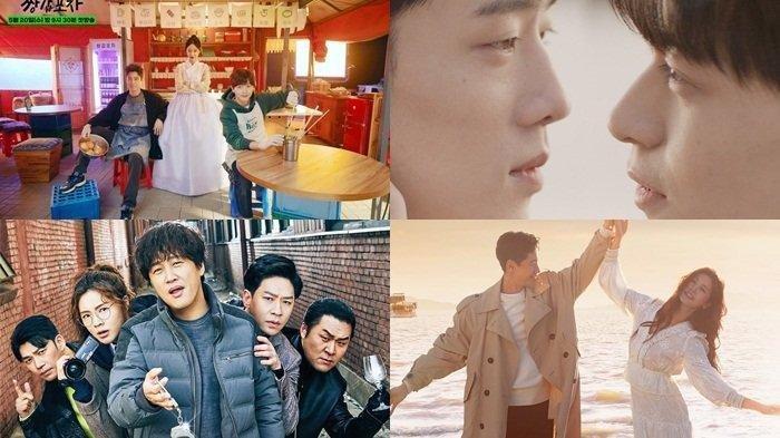 10 Drama Korea Tayang Mei 2020, Dari Cerita Tentang Mistis Hingga Keluarga Kerajaan