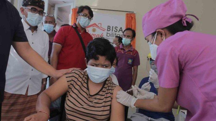 Peringatan: Vaksin Gotong Royong Tak Boleh Gunakan Vaksin Sinovac, AstraZeneca, Pfizer, dan Novavax