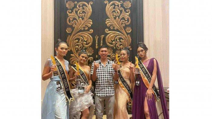 Siswa LMA Raih 1st Runner Up Puteri Remaja Bali 2021 dan Wakil I Duta Bahasa Provinsi Bali 2021