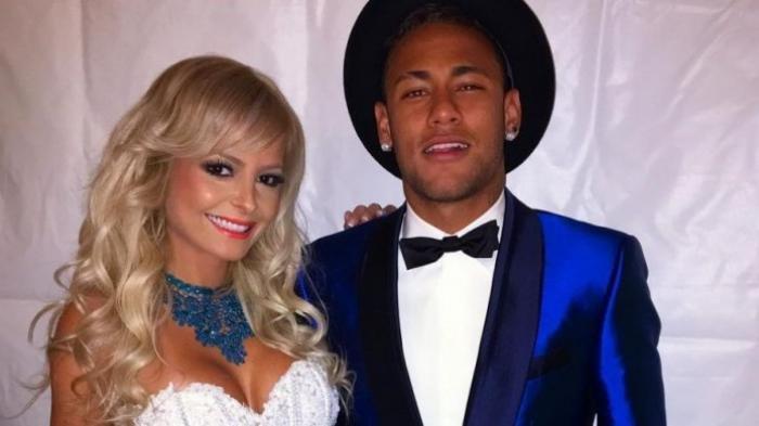 Ada Catatan Mencengangkan Soal Neymar di Usia 26 Tahun, Menariknya Bukan Soal Wanita