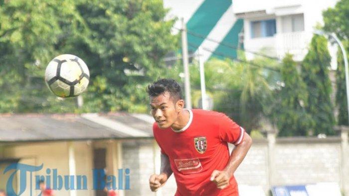 Sukarja Ingin Bawa Sulut United ke Liga 1