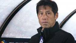 Pelatih Lokal Samurai Biru Termotivasi Spirit 2002 Jadi Juara Grup H